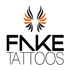 Fake Tattoos - Scandinavian temporary tattoos